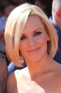 shoulder length hairstyles  women   elle hairstyles