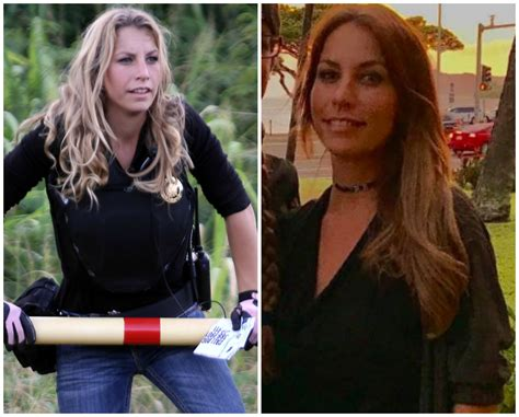 beth from dog the bounty hunter weight loss pictures to
