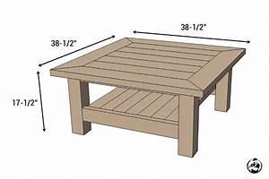 Coffee Table Coffee Table Dimensions Coffee Table