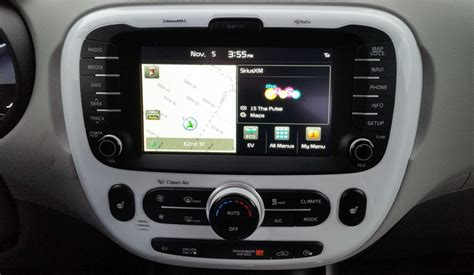 Kia Soul Ev Mpg by 2015 Kia Soul Ev Review Cleanmpg