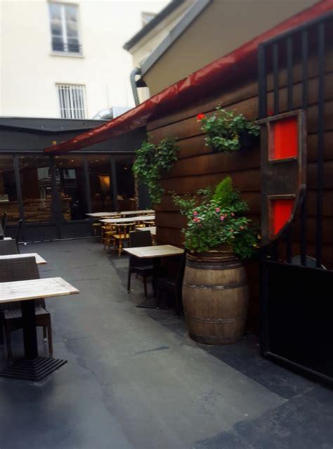 パリ フランスの冬の定番 ラクレットがおいしいレストラン le chalet savoyard マダム す の日記 情報誌に載ってないパリ情報