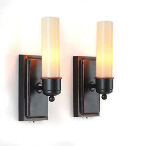 indoor candle wall sconces flameless indoor candle led wall sconces sconce set of 2
