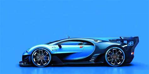 Bugatti Gran Turismo Price by 2017 Bugatti Vision Gran Turismo 2019 Release Date And Price