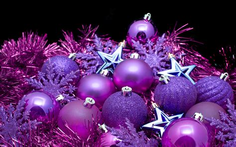 Purple Ornaments Wallpaper by Purple Decorations Hd Wallpaper Background