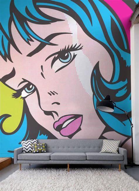 pop art decor ideas  pinterest pop art