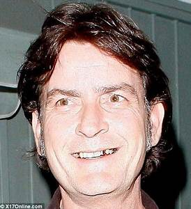 Charlie Sheen cleans his image up after trip to cosmetic ...