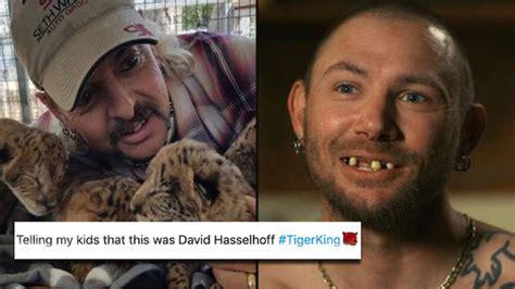 memes  netflix true crime documentary tiger