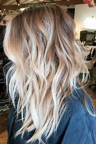 Blonde Hair Color Ideas Highlights