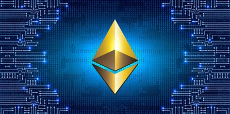 Ethereum: USD/ETH (ETH=) big move to proof-of-stake – Why ...