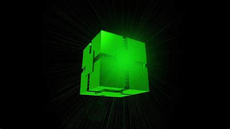 cube   backdrops