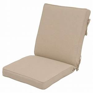 Smith and hawken patio furniture cushions for Smith and hawken patio furniture cushions
