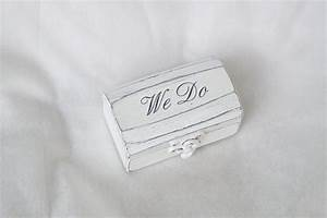double ring box wedding ring box personalized rings box With double ring box for wedding ceremony