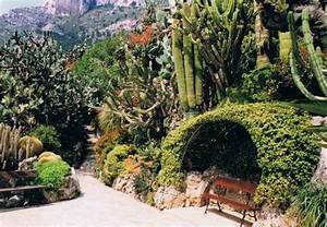 Jardin Exotique Monaco : pin by john powers on francophone countries to visit ~ Dallasstarsshop.com Idées de Décoration