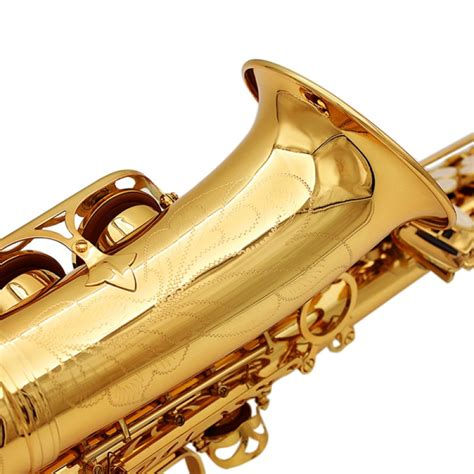 Accessori Lade by Buy Lade Alto Eb Golden Saxophone Sax Paint Gold With