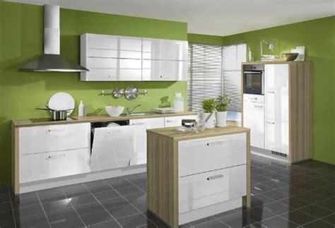 light green kitchen i segreti della cromoterapia scegliere i colori ideali 3742