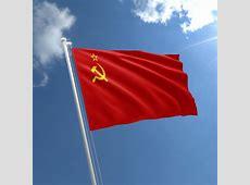 Small Soviet Union Flag Buy 3 x 2 ft USSR Flag The