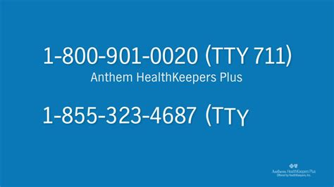 There are several potential reasons why you may want to cancel your major medical insurance policy. Renew your benefits with The Anthem HealthKeepers Plus Plan - YouTube