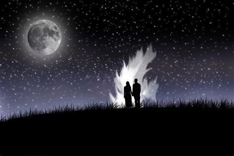 lovers  midnight wallpapers hd wallpapers id