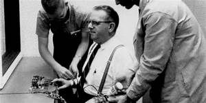 Psychologists Say Milgram's Famous Experiment On Obedience ...