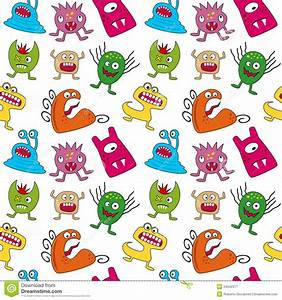 Gallery For > Cute Halloween Monster Backgrounds