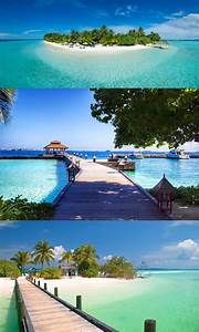 1000+ ideas about Maldives Beach on Pinterest | Dream ...