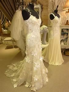 claire pettibone wedding gowns 39flora39 39thalia With thalia wedding dress