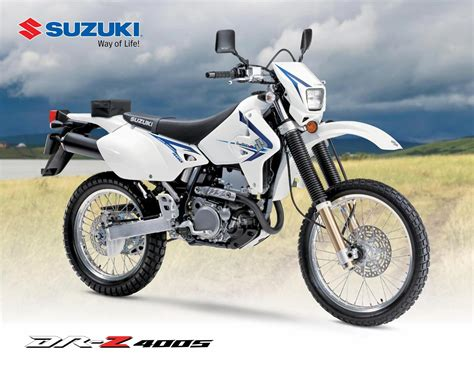 The Street-legal Dirt Bike With