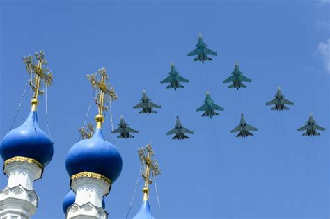 Russia Says Leaving Open Skies Military Treaty
