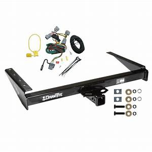 Trailer Tow Hitch For 94