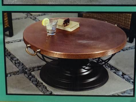 Artisan Fire Pit With Hand Hammered Copper Bowl + Copper Vinyl Sliding Patio Door Pivot Shower Parts Outside Mats Cat Doors For Walls Glass Frameless 3 Panel What Horsepower Garage Opener Inset Hinges