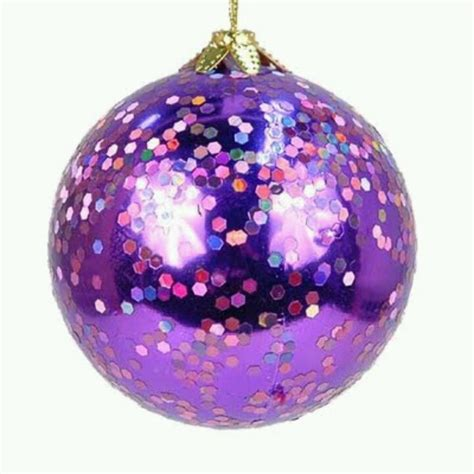 17 best images about a purple silver christmas on