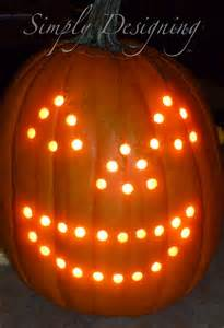 Pumpkin Carving Drill Patterns by I Gave A Rhinoplasty To A Pumpkin With A Drill