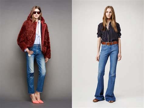 Exciting Jeans Styles For Fall And Winter
