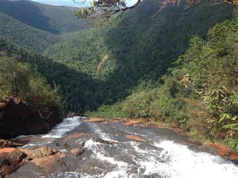 Mayari Arriba Waterfalls Picture Santiago Cuba