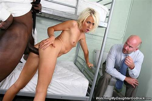 She Only Realized When Saw My Four Slutty Daughter #Alexia #Skye #Gorgeous #Blonde #Gets #Fucked #By #A #Black #Guy