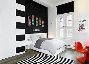 Idees Deco Chambre : id es d co originales pour moderniser la chambre enfants ~ Melissatoandfro.com Idées de Décoration