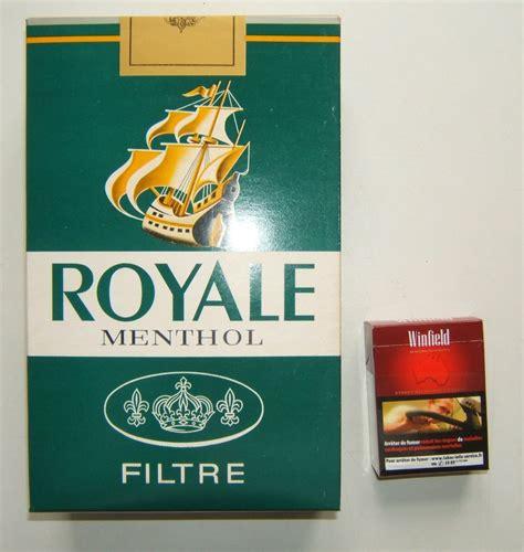 bureau de tabac timbre fiscal gros paquet de cigarettes factice publicite bureau de