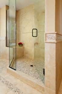 ceramic tile ideas for bathrooms ceramic tile in bathroom seamless glass shower stall wainscoting subway tile white and grey