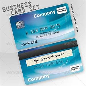 10 cool credit card business cards for a unique brand for Credit cards for businesses