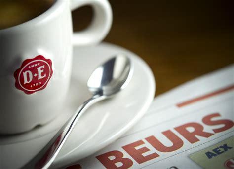 Koffiezetapparaat Op De Punten by Douwe Egberts Archieven Business Insider Nederland
