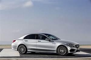 Loa Mercedes Classe C : nuova mercedes classe c ibrida anche plug in nel 2015 veicoli elettrici ~ Gottalentnigeria.com Avis de Voitures