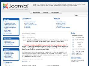 Personal Web Hosts Cheap Joomla Personal Web Hosting
