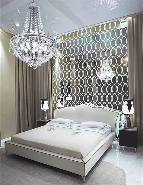 modern elegant bedroom ideas  pinterest