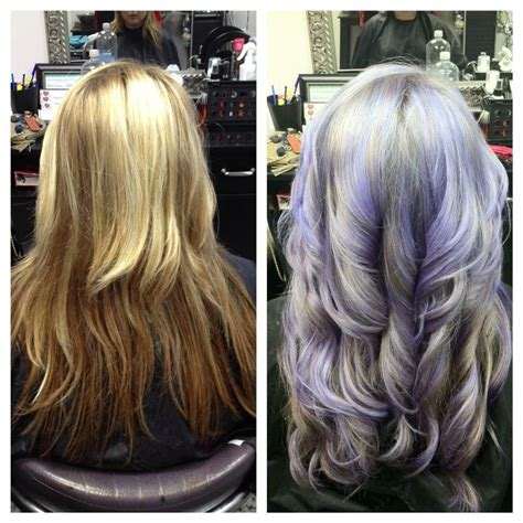 The 25 Best Silver Highlights Ideas On Pinterest Brown