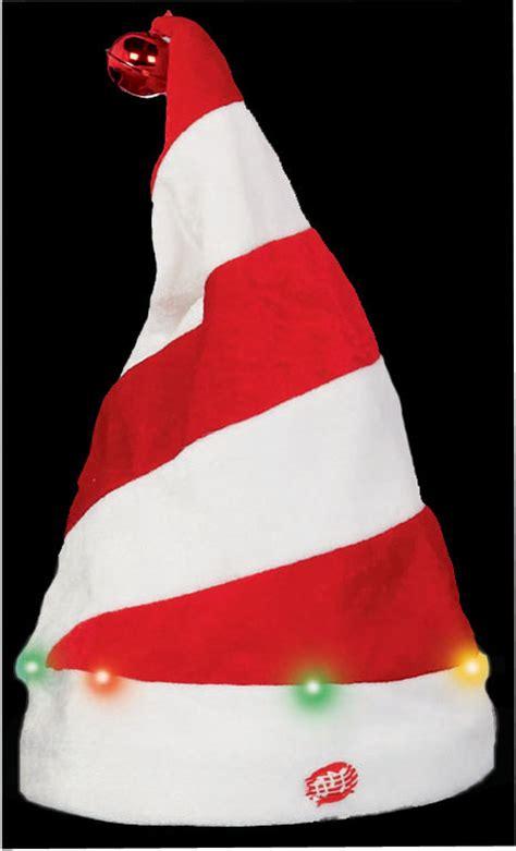 animated christmas tree hats animated hat decoration ebay
