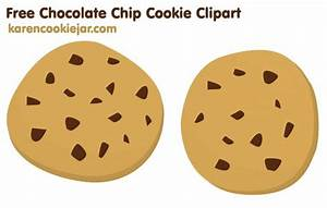 Plate of cookies clipart - Clipartix