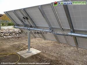 Panneaux Photovoltaiques Prix : photovolta que sur ch ssis en vente du surplus varilhes ~ Premium-room.com Idées de Décoration