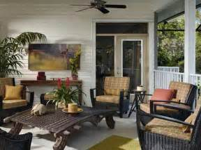 pictures of decorated screened in porch studio design gallery best design