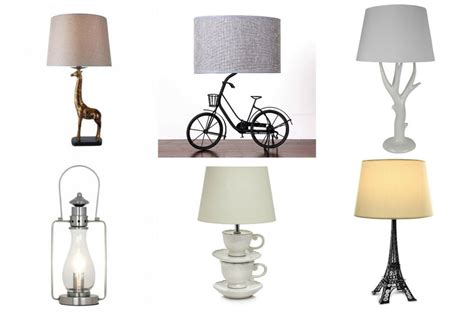 table lamps for bedrooms shabby chic unique table lamp vintage new living room 17454 | s l1000