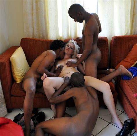 Black Slave White Slut